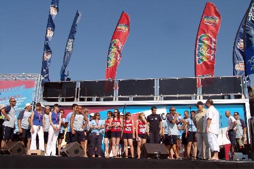 FFR Beach Rugby Tour