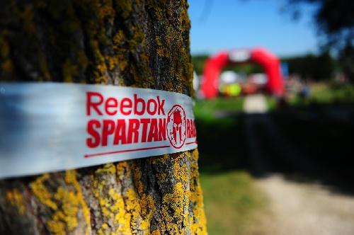 La REEBOK SPARTAN RACE revient au Circuit Paul Ricard !