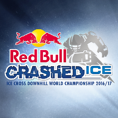 Red Bull Crashed Ice débarque à Marseille !
