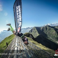 illustration : Spartan Race Morzine - La plus Trail des Spartan Race